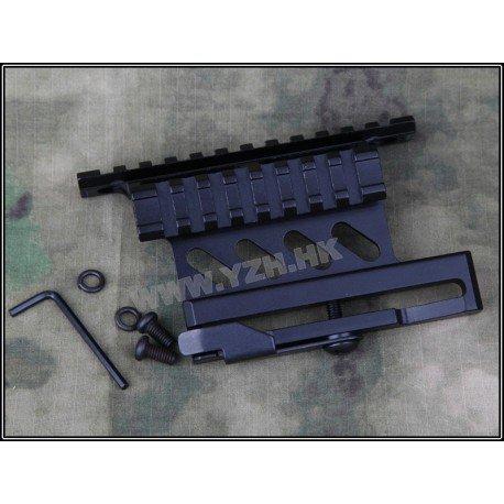 Emerson Rail Montage AK74 Lateral Deluxe (Emerson) AC-EMBD8851 Accessoires