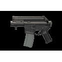 Ares M4 CCP nero