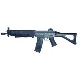 replique-ICS Sig 551 SWAT (Swiss Arms 280906) -airsoft-RE-CB280906
