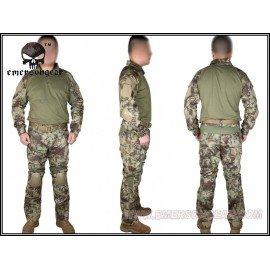 Emerson Combat Set G2 Mandrake S