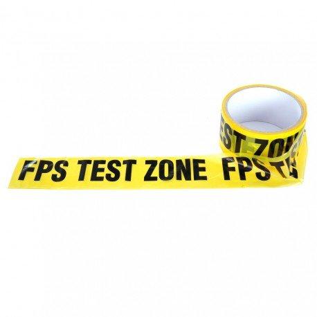 """101 INC Balisage 30m : """"Zone FPS"""" (101 Inc) AC-WP469363 Accessoires"""