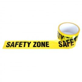"30 m marcature: ""Safety Zone"" (101 Inc)"