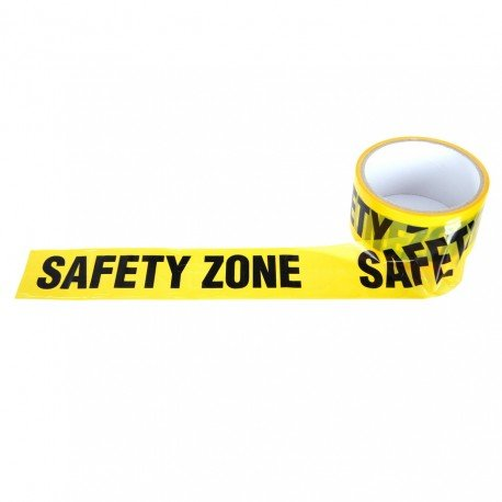 "101 INC Balisage 30m : ""Safety Zone"" (101 Inc) AC-WP469364 Accessoires"