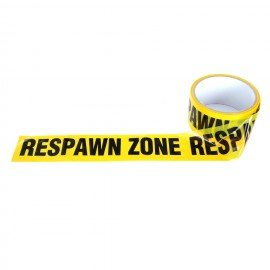 """30 m Markierung: """"Respawn Zone"""" (101 Inc)"""