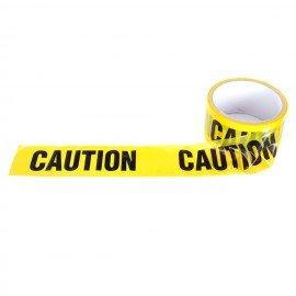 """Marcatura 30m: """"Caution"""" (101 Inc)"""