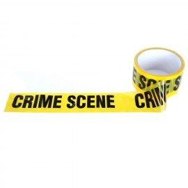 """30m-Markierungen: """"Crime Scene"""" (101 Inc)"""