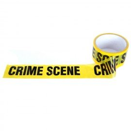 "Markup 30m: ""Crime Scene"" (101 Inc)"