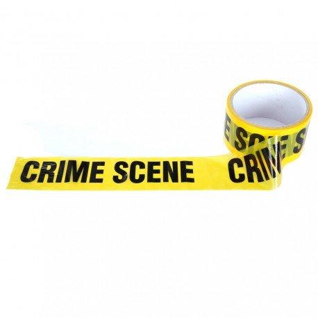 """101 INC Balisage 30m : """"Crime Scene"""" (101 Inc) AC-WP469360 Accessoires"""