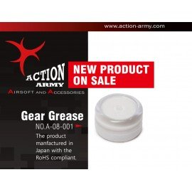Action Army Fat Gear
