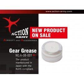 Azione Army Fat Gear