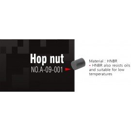 Action Army Hop Up Nut