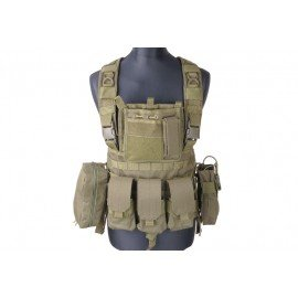 Chest Rig RRV OD