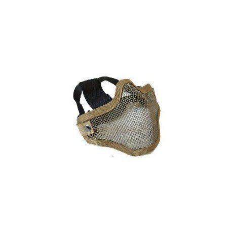 Emerson Masque Stalker Gen2 Coyote (Emerson) AC-RK6009T Masque grille