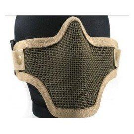 Emerson Stalker Gen2 Desert Mask (Emerson) Attrezzatura AC-RKDEAD-TAN