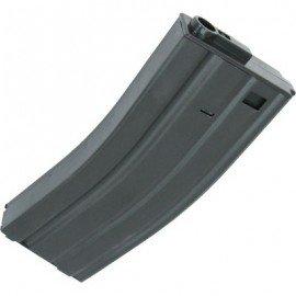 Cargador M4 120 Bolas Negro (King Arms)