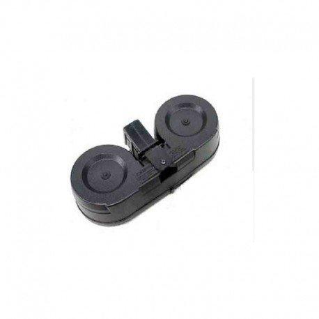 WE A&K Ammo Box G36 w/ Sound Control AC-AK44011 Chargeurs