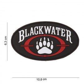 Parche 3D Blackwater PVC