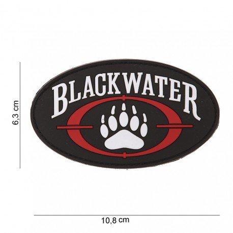 101 INC Patch 3D PVC Blackwater AC-WP4441003582 Equipements