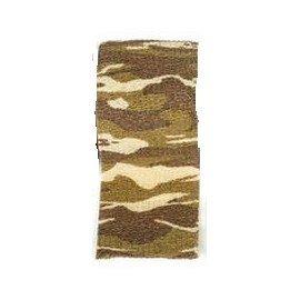 101 INC Bande Strap Camouflage Désert (101 Inc) AC-WP469351DN Uniformes