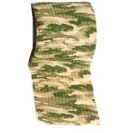 Bande Strap Jungle Camo (101 Inc)