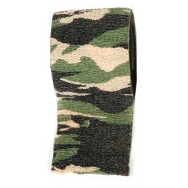 101 INC Woodland Strap Band (101 Inc) AC-WP469351WD Uniforms
