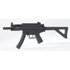 CYBERGUN ICS MP5K PDW Full Metal GSG-522 RE-CB130919 Fusil électrique - AEG