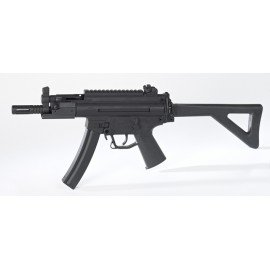 replique-MP5K PDW Full Metal (Swiss Arms 130919) -airsoft-RE-CB130919