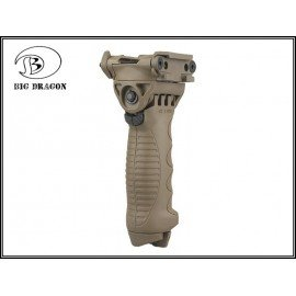 Emerson Bipod Handle T-POD G2 Desert