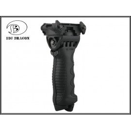 Emerson Bipod Handle T-POD G2 Negro