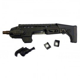 Cybergun Tactical Pistol Stock