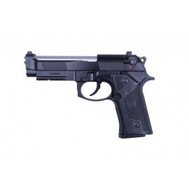 replique-KJ Works M9 Elite IA Full Metal -airsoft-RE-KJGGB0301TM