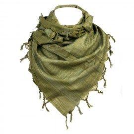 101 INC Keffieh / Cheche / Sciarpa OD HA-WP217186OD Uniformi