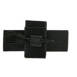 Fondina Universale Velcro Nero (101 Inc)