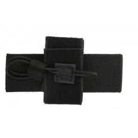 Funda Universal Velcro Negro (101 Inc)