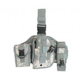 101 INC Holster ACU Gauge Leg (101 Inc) AC-WP355461ACU Holster