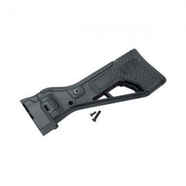 Stock nero G36 / G33 (ICS MH-23)
