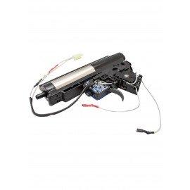 Ares Amoeba Complete Gearbox Avant