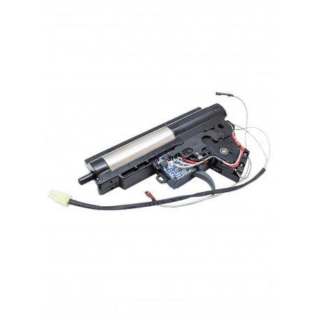 Ares Amoeba Gearbox Complète Arrière AC-ARAMGBFS02/AR40061 Pieces Internes