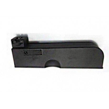 CYMA Chargeur VSR10 de 55 Billes (Cyma C111) AC-CMC111 Chargeur de Fusils Sniper
