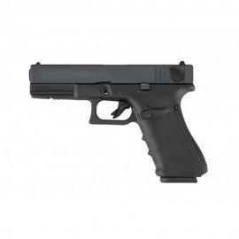 WE WE G18C Gen.4 Noir RE-WEGGB0356TMB Pistolet à gaz - GBB
