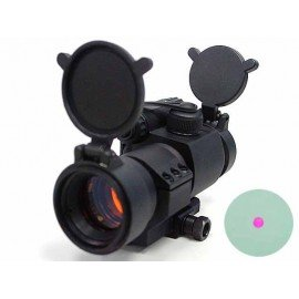 Emerson Point Rouge M2 / 30mm Noir (Emerson) AC-EMBD1368 Red Dot / Point rouge