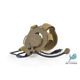 ELEMENT Element Casque Bowman Evo III Desert AC-ELZ029DE Communication & Radio