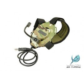 ELEMENT Z-Tactical Casque Bowman Evo III Multicam AC-ELZ029MC Communication & Radio