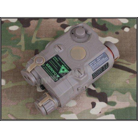 Emerson Laser Vert PEQ-15 Desert (Emerson) AC-EMBD1507 Lampe