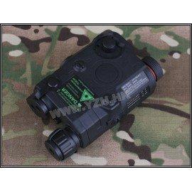 Emerson Laser Vert PEQ-15 Noir (Emerson) AC-EMBD1508 Lampe