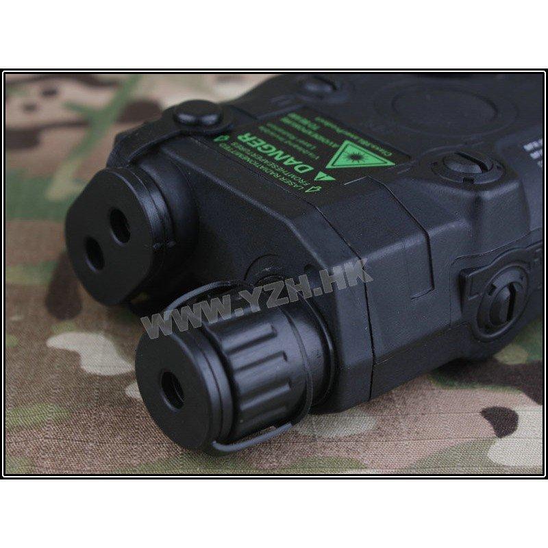 Emerson Peq 15 Laser Green Black