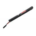 Batteria Nimh 8.4v Stick 1600mAh (Swiss Arms 603234)