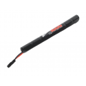 Batterie NiMh 8,4v Stick 1600mAh (Swiss Arms / VB)