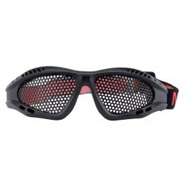Lunettes Grillagees Noir (Nuprol)