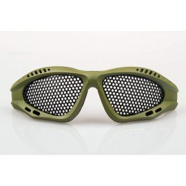 Lunettes Grillagees Camo (Nuprol)